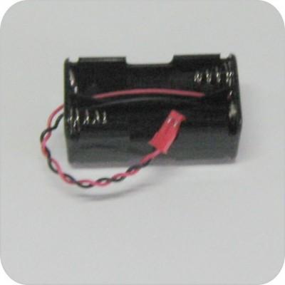 Porta Batterie RX