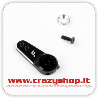 Squadretta in Alluminio per Servo 25T (Light)