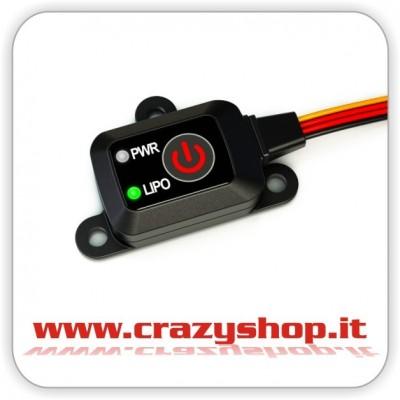 Interruttore Elettronico SkyRc 10Amp.