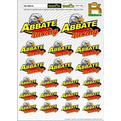 Logo Sponsor ABBATE