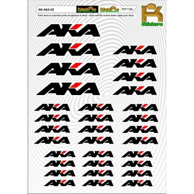 Logo Sponsor AKA