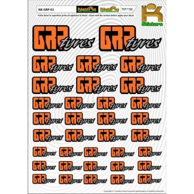 Logo Sponsor GRP