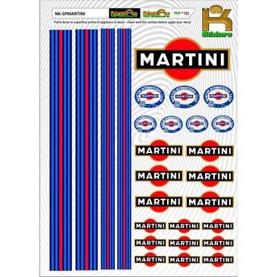 Logo Sponsor MARTINI
