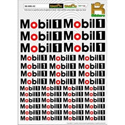 Logo Sponsor MOBIL1