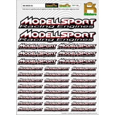 Logo Sponsor MODELLSPORT