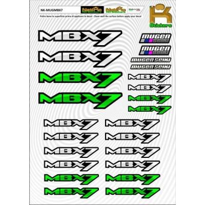 Logo Sponsor MUGEN