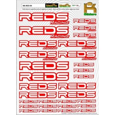 Logo Sponsor REDS
