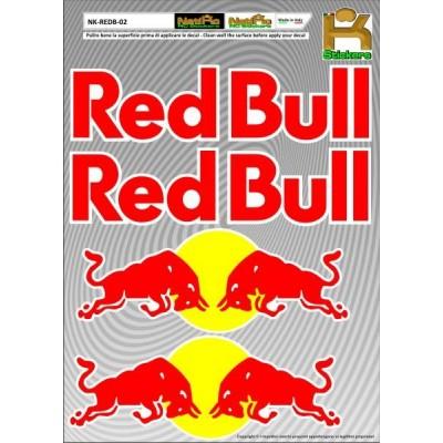 Logo Sponsor RED BULL