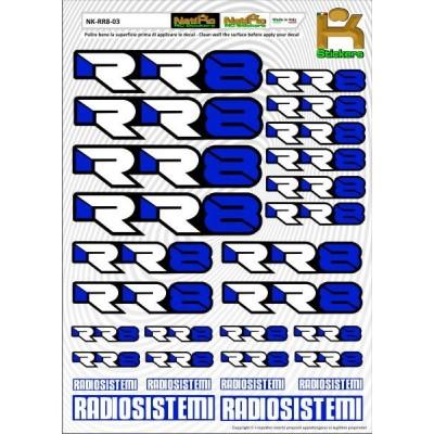 Logo Sponsor RADIOSISTEMI
