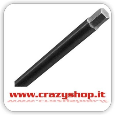Ricambio Chiave 1,5x120mm.