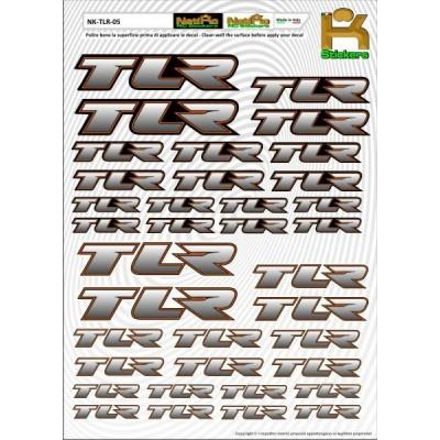 Logo Sponsor TLR