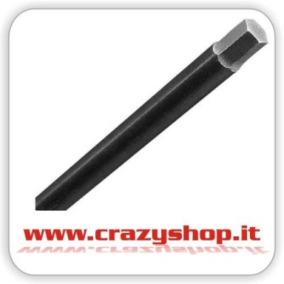 Ricambio Chiave 2,0x120mm.