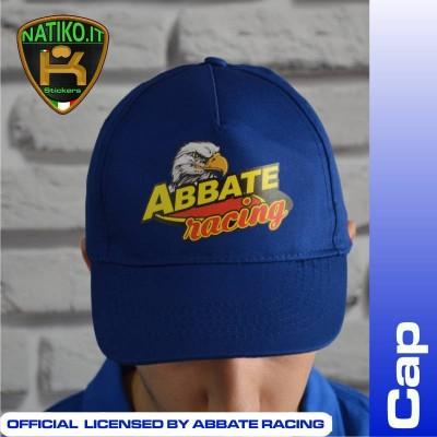 Abbate Racing Cappellino Personalizzato