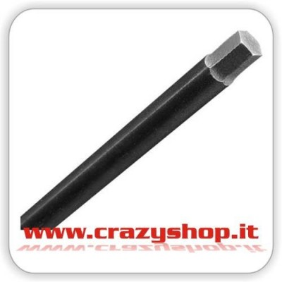 Ricambio Chiave 2,5x120mm.