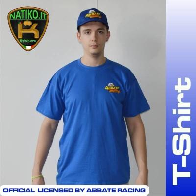 Abbate Racing T-Shirt Personalizzata