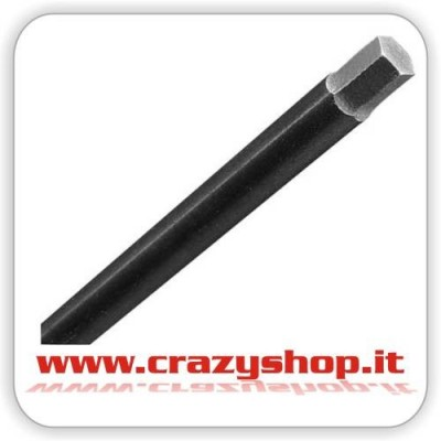 Ricambio Chiave 4,0x120mm.