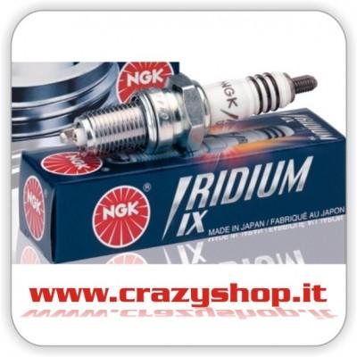 Candela NGK Iridium CR7HIX