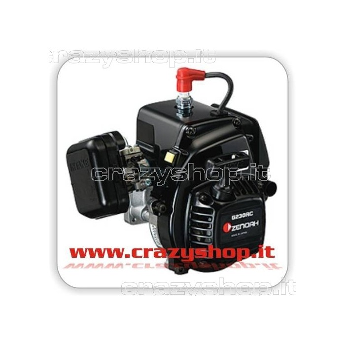 Motore Zenoah G230 -