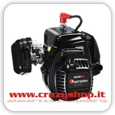 Motore Zenoah G240 RC