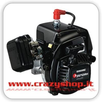 Motore Zenoah G260 RC