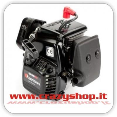 Motore Zenoah G290 RC
