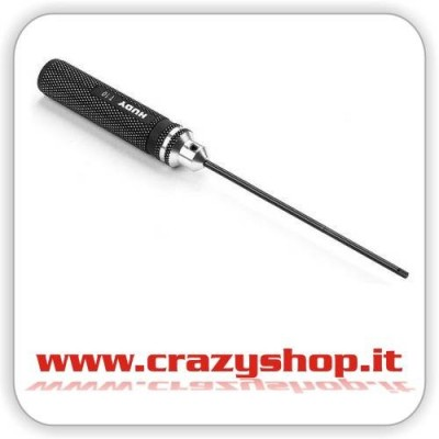 Chiave Torx 10x120mm. (T10)