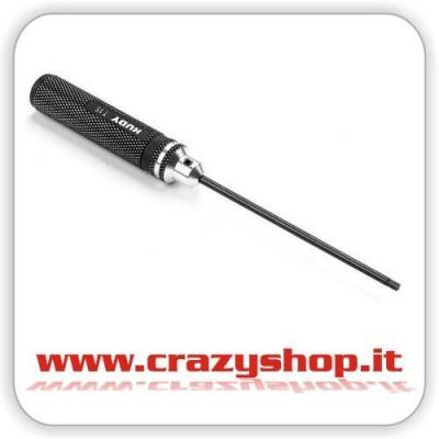 Chiave Torx 15x120mm. (T15)