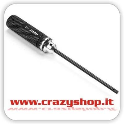 Chiave Torx 25x120mm. (T25)