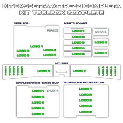 Grafica Personalizzata Toolbox 2