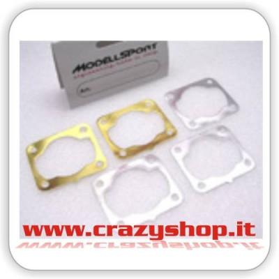 Guarnizione Cilindro Zenoah G240/270 SP 0,10mm.