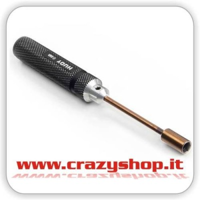 Chiave a Tubo 6,0mm.