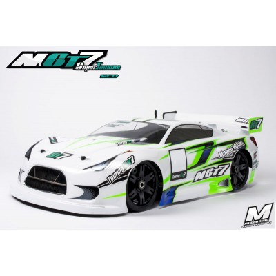 Mugen MGT7 ECO 1:8 On-Road