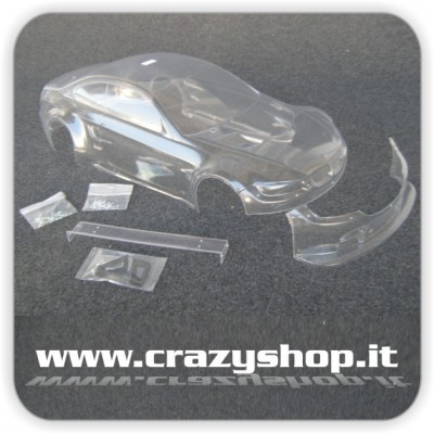 FG Set Carrozzeria BMW M3 ALMS 1,5mm.