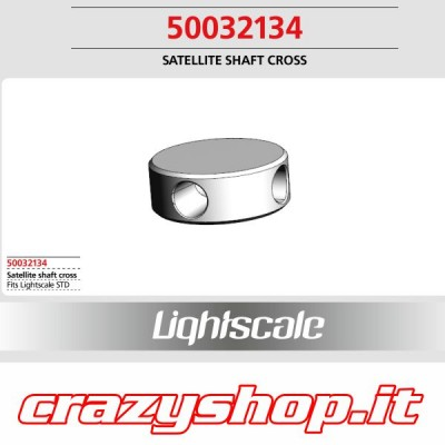 Satellite Shaft Cross