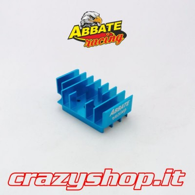 Dissipatore (Cooler Cylinder) Abbate Racing