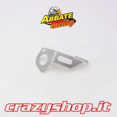 Supporto Carburatore in Acciaio Abbate Racing
