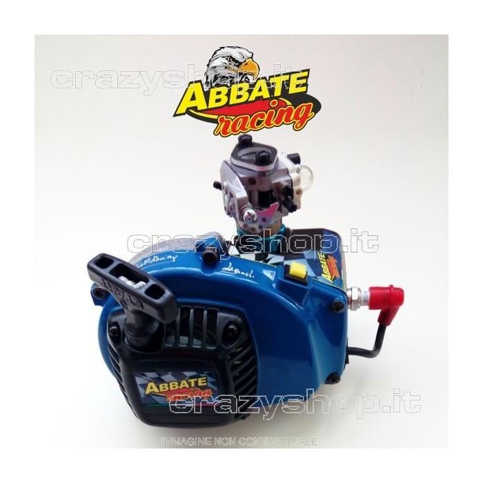 Abbate Racing Zenoah G230RC 23cc Legend 2016