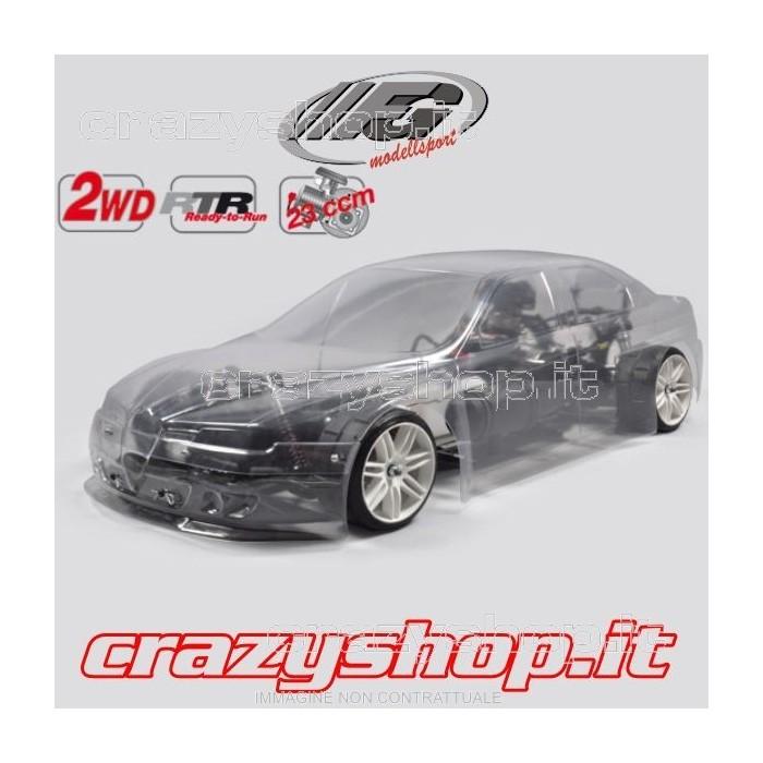 FG New Sport. 2WD RTR + Body AR