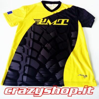 T-Shirt PMT Nera