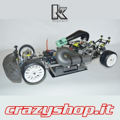 Supporto per Modello Scala 1:5 TC AND F1 - 1:6