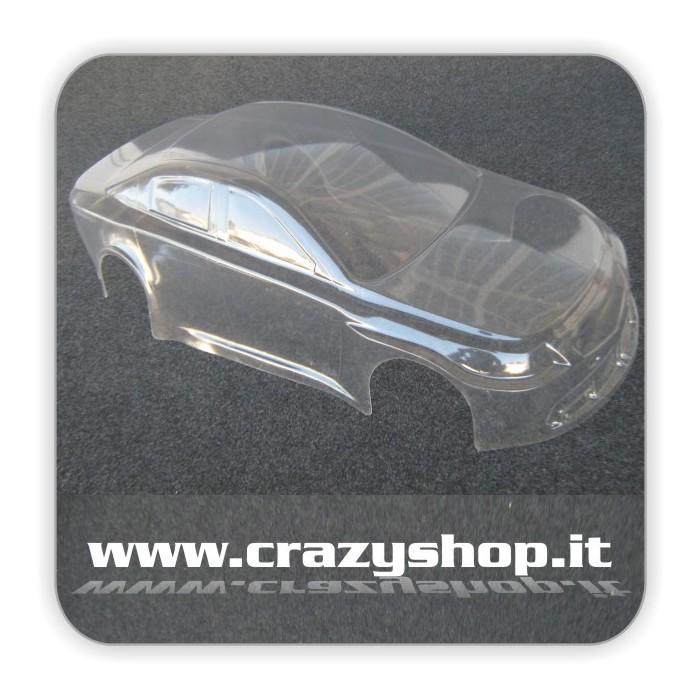 Carrozzeria Chevrolet Cruze 1:5 GT