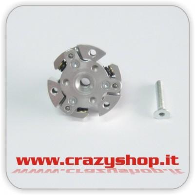 Frizione 3 Ceppi in Alluminio