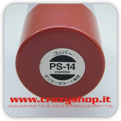 Colore Spray PS14 Rame