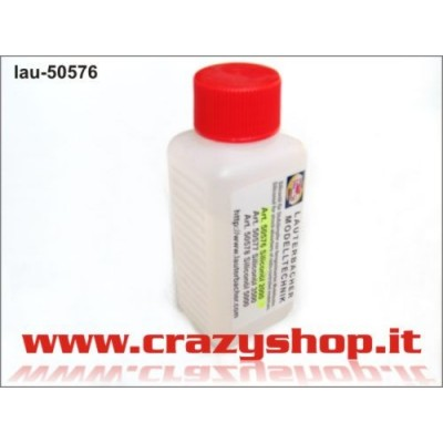 Olio Siliconico 2000VPE per Ammortizzatori