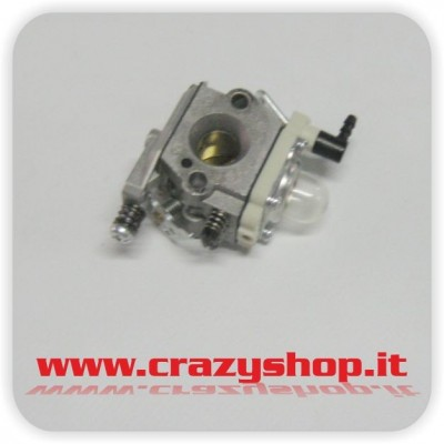 Carburatore Walbro Tuning WT 990 12,7mm.