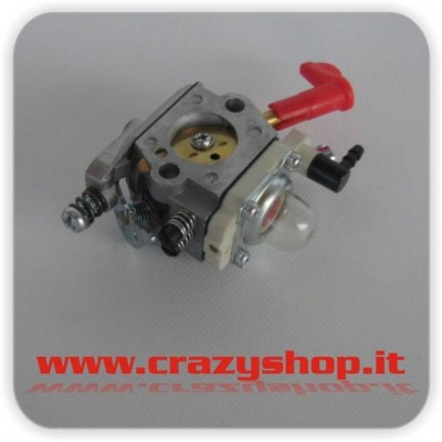 Carburatore Walbro Tuning