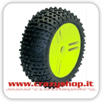 "Pneumatico ""Grip"" per 1:8 Off-Road"
