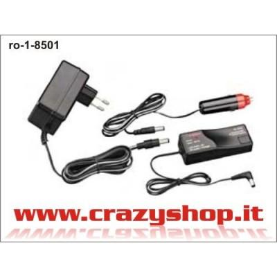 Carica Batterie RC FX-30 230/12 V 2