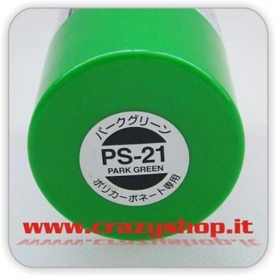 Colore Spray PS21 Verde Prato