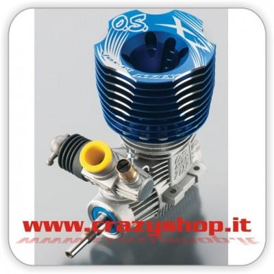 Motore OS MAX 21XZ-B VER II